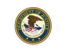departament of justice